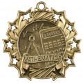 Medal - Math